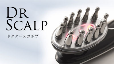 DR SCALP