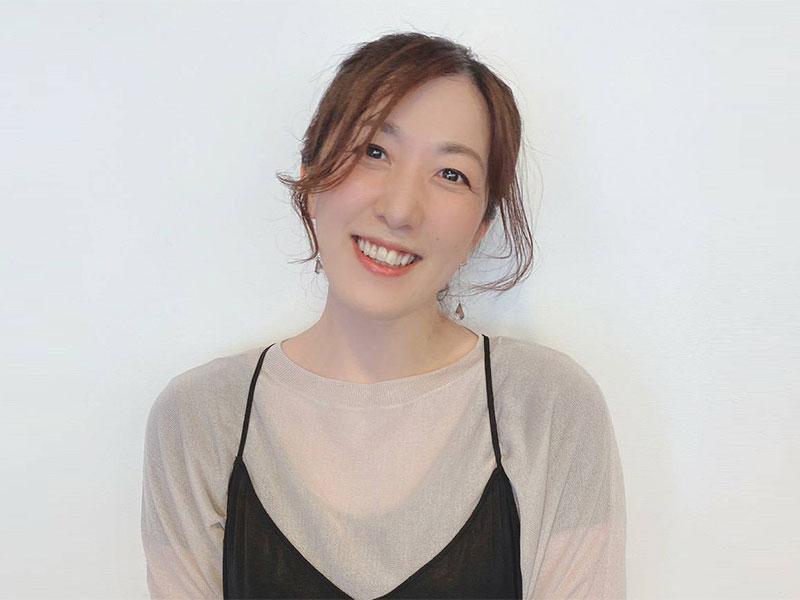 NISHIMURA MIKA